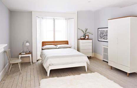 Phòng ngủ Mẫu 601 - 610