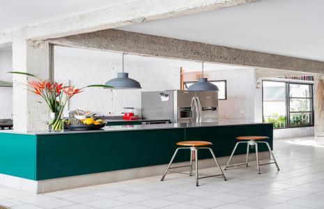 Phòng bếp Mẫu 801 - 810