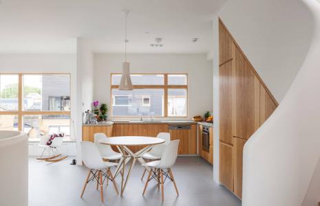 Phòng bếp Mẫu 831 - 840