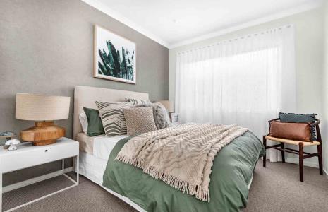 Phòng ngủ Mẫu 851 - 860