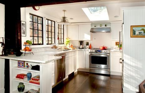 Phòng bếp Mẫu 811 - 820