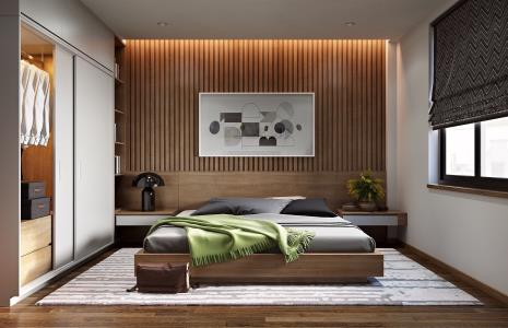 Phòng ngủ Mẫu 831 - 840