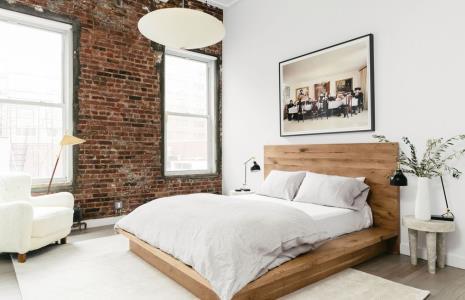 Phòng ngủ Mẫu 861 - 870