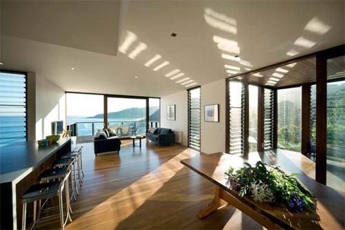 Phong thủy ánh sáng trong ngôi nhà của bạn
