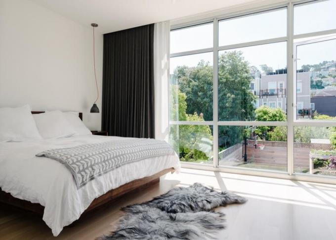 Hẳn bạn sẽ thích mê những phòng ngủ đầy cảm hứng này