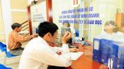 Trình tự, thủ tục đăng ký thành lập hộ kinh doanh cá thể