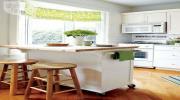 Loạt bàn ăn mini siêu đẹp sinh ra là để dành cho những gian bếp nhỏ