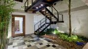 Chuộng tối giản, ngôi nhà ở TP HCM đẹp như khách sạn hạng sang