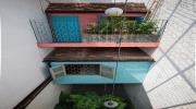 Ngôi nhà vừa cổ kính vừa hiện đại giữa lòng Sài Gòn