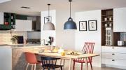 Nâng cấp nhà bếp cũ kỹ lên 5* với mức giá rẻ bèo
