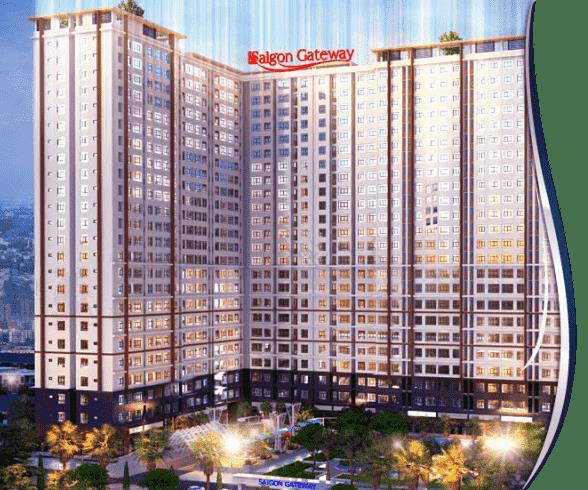 Căn hộ chung cư Sài Gòn Gateway