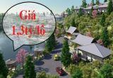 Khu biệt thự Kai Resort Hòa Bình
