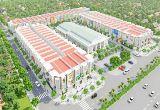 Khu dân cư Baria Central