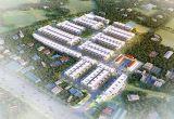 Khu dân cư Luxury Central