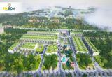 Khu đô thị mới Finsion Complex City