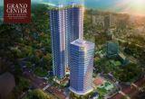 Căn hộ chung cư Grand Center Quy Nhơn