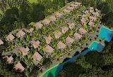 Khu dân cư Bảo Lộc Sun Valley