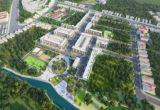 Khu đô thị mới Blue City 2
