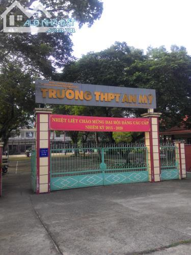 truong hoa an my