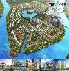Bán đất nền liền kề, Vạn Phúc Riverside City, Quốc lộ 13, 40 tr/m . LH 0976.444.111