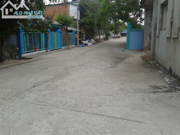 www.123nhanh.com: BÁN ĐẤT NHÀ BÈ - NGUYỄN VĂN TẠO 507TR/LÔ. SH SANG TÊN TR