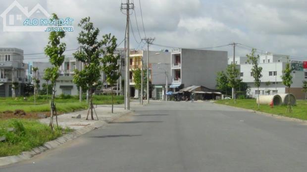 Lô Đất 5x20 KDC Tân Kim 2 MT Quốc Lộ 50, Sổ hồng riêng dân cư đông xây dựng tự do