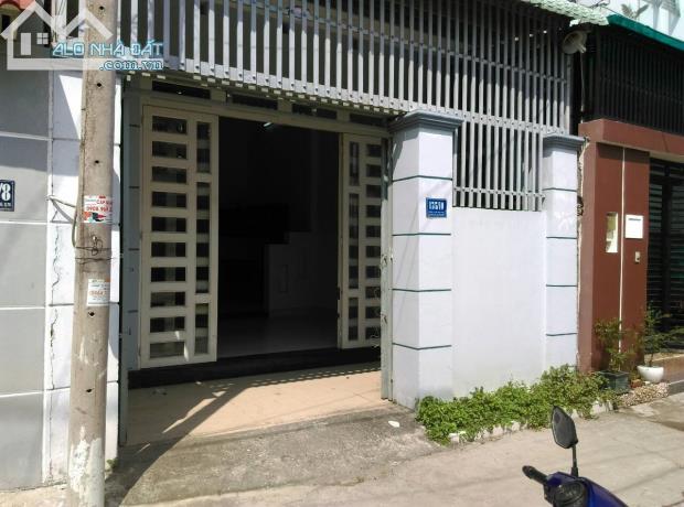 Chính Chủ Bán Nhà Cấp 3 đường Ụ Ghe mới xây giá 2,75 tỉ Tam Phú Thủ Đức