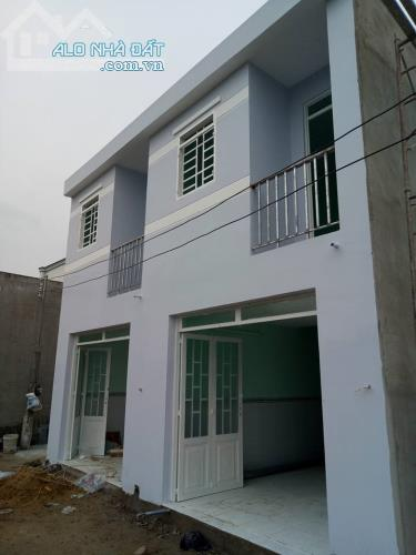 Cần Bán Nhà 1 Lầu 2 PN Lê Văn Lương Nối Dài Gần Khu công Nghiệp Long Hậu DT:3.5x 7m