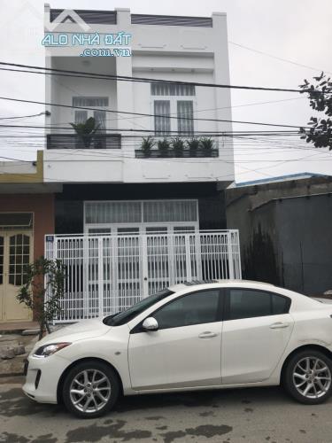 Cần bán gấp nhà 2 tầng ngay bãi tắm Mân Thái – Đà Nẵng
