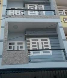 nhà mới 4 tấm Hương Lộ 2-gần BV bình tân