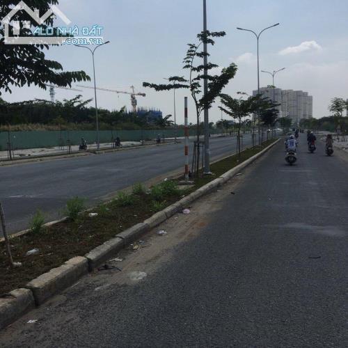 Chỉ còn vài lô MT đường 20m - DT 5x20m ADC Phú Mỹ Nguyễn Lương Bằng Q7. LH 0901.294.946