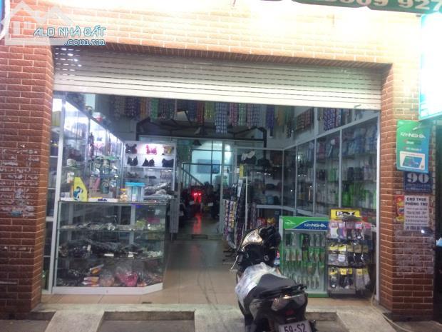 Chính chủ bán nhà mặt tiền Lê Đức Thọ, Gò Vấp DT: 5x18m. LH: 0901 180 168 (chính chủ)