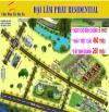 KDC Đại Lâm Phát Residential, ngay chợ Bình Chánh, giá gốc chủ đầu tư, 260 triệu