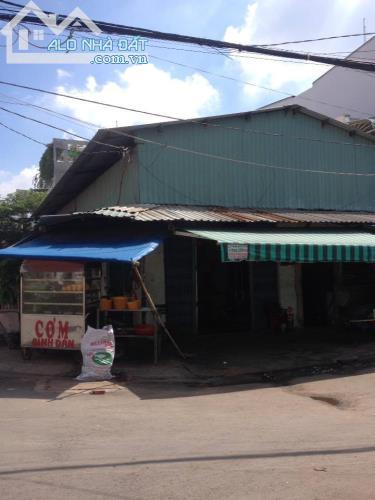 Bán Nhà Xưởng Đườg Lê Văn Quới, F Bình Trị Đông, Q Bình Tân