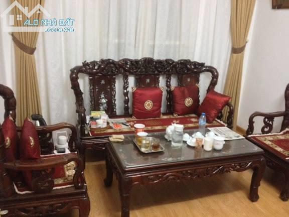 Cần bán nhà B11 ngõ 113 Đào Tấn, Liêu Giai, Bưởi DT 45m2 giá 4.6 tỷ ngõ thông tiện KD