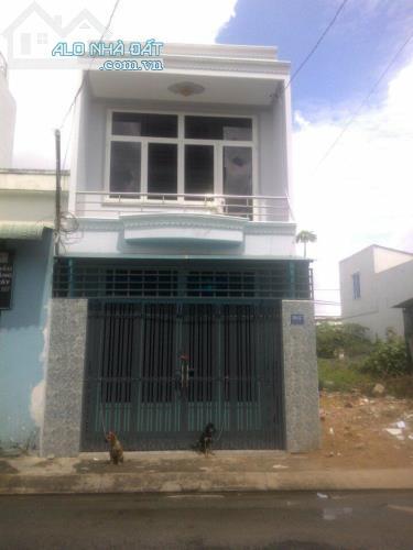 Nhà TL9( Nguyễn Văn Bứa) Hóc Môn,2 Phòng ngủ,2wc,4x16.SHR