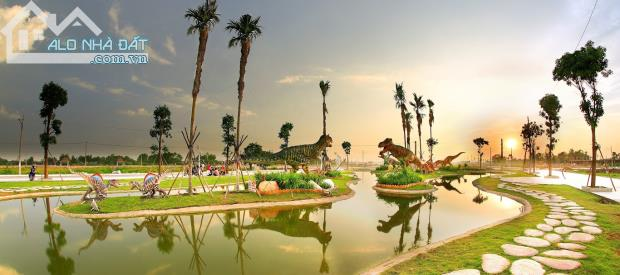Nhà đất dự án khu du lịch sinh thái Cát Tường Phú Sinh lh 0975.507.517