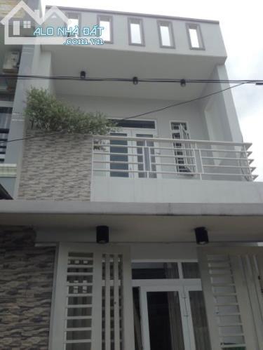 Bán nhà 4x18m,2 lầu,hẻm ôtô, đường Hoàng Hoa Thám, P.13, Tân Bình, giá 5,8tỷ- TL