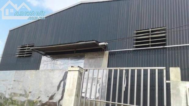 Kho Xưởng DT 20x25m, đường Hương Lộ2, Quận Bình Tân.