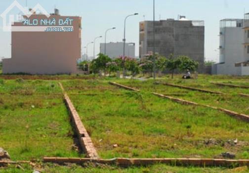 Vietcombank thanh lý đất Mặt tiền  chỉ 165triệu/nền có sổ hồng riêng kèm GPXD