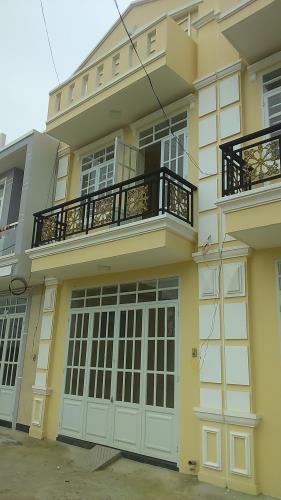 Ngân hàng ACB CN Q2  thanh lý gấp căn nhà 125m2 1trệt  1 lầu, giá thanh lý 5,5tỷ