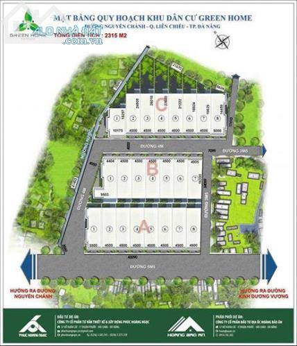 Càn bán gấp nhà phố xây sẵn Nguyễn Chánh,ngay trung tâm Liên Chiểu,Đà Nẵng
