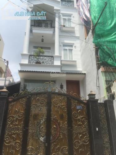Bán nhà Đặng Văn Ngữ, Phú Nhuận, HXH 6m, có chiều ngang khan hiếm 5m, giá chỉ 7 tỷ