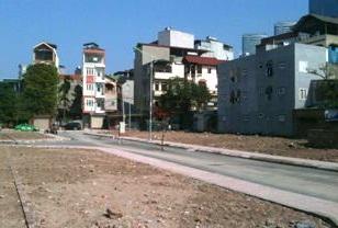Cần nhượng lại 80m2 đất thổ cư MT đường Liên Phường, phường Phước Long B, bao sang tên