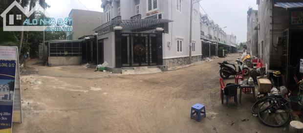 Nhà mới đón xuân 2018, tặng full nội thất, SHR [85]m2 đường Hà Huy Giáp. LHCC: 0975973939