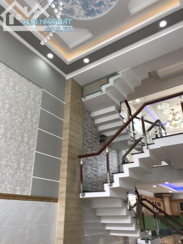 nhà phố cao cấp khu dân cư An Phước Q.8. đường Trương Đình Hội, phường 16, Q.8