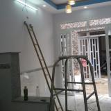 Nhà bán quận Bình Tân,3lầu, e cần bán gấp trước tết, giá 1ty26