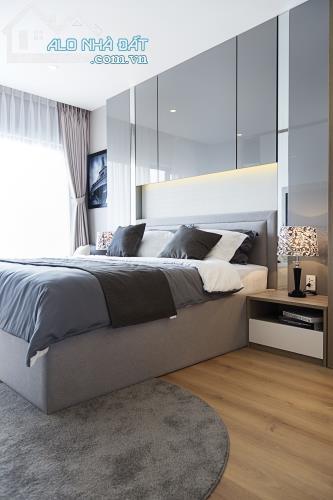 Bán gấp căn 1 phòng ngủ ngay khu đô thị mới Thủ Thiêm, dự án New City.
