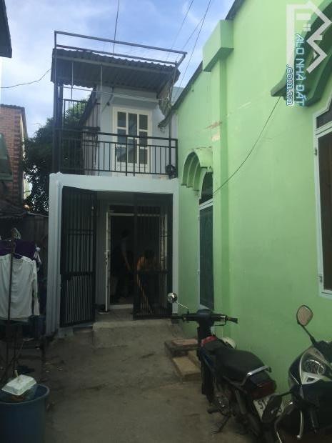 Bán nhà phường Linh chiểu đường võ văn ngân quận thủ Đức. Giá 1tỷ 450triiệu